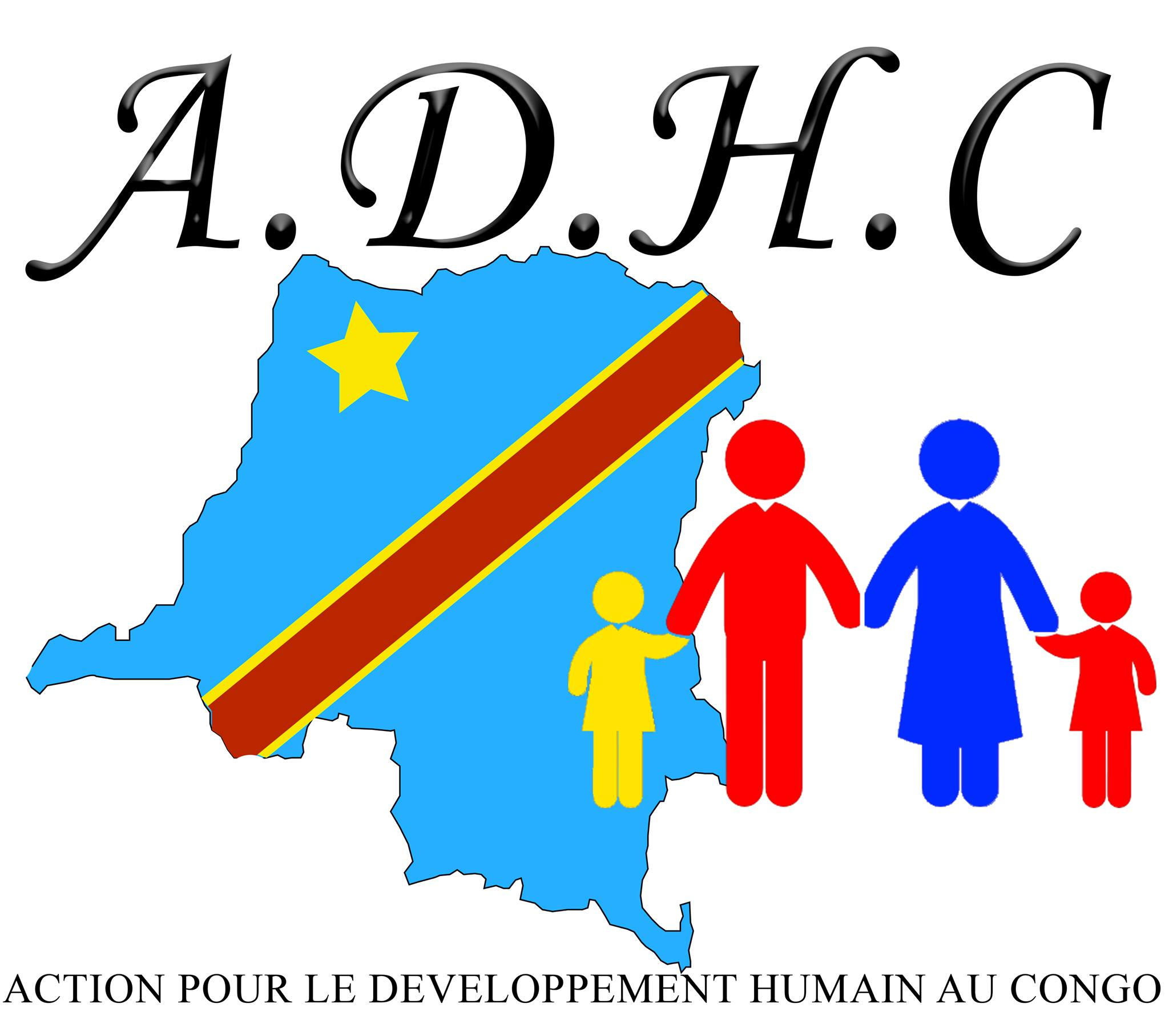 ADHC ong - Action pour le Développement Humain au Congo
